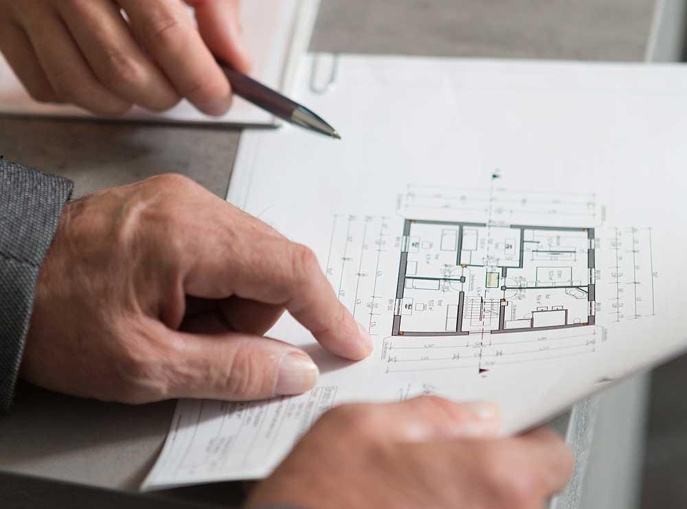 Küchenhaus Beck - Planung